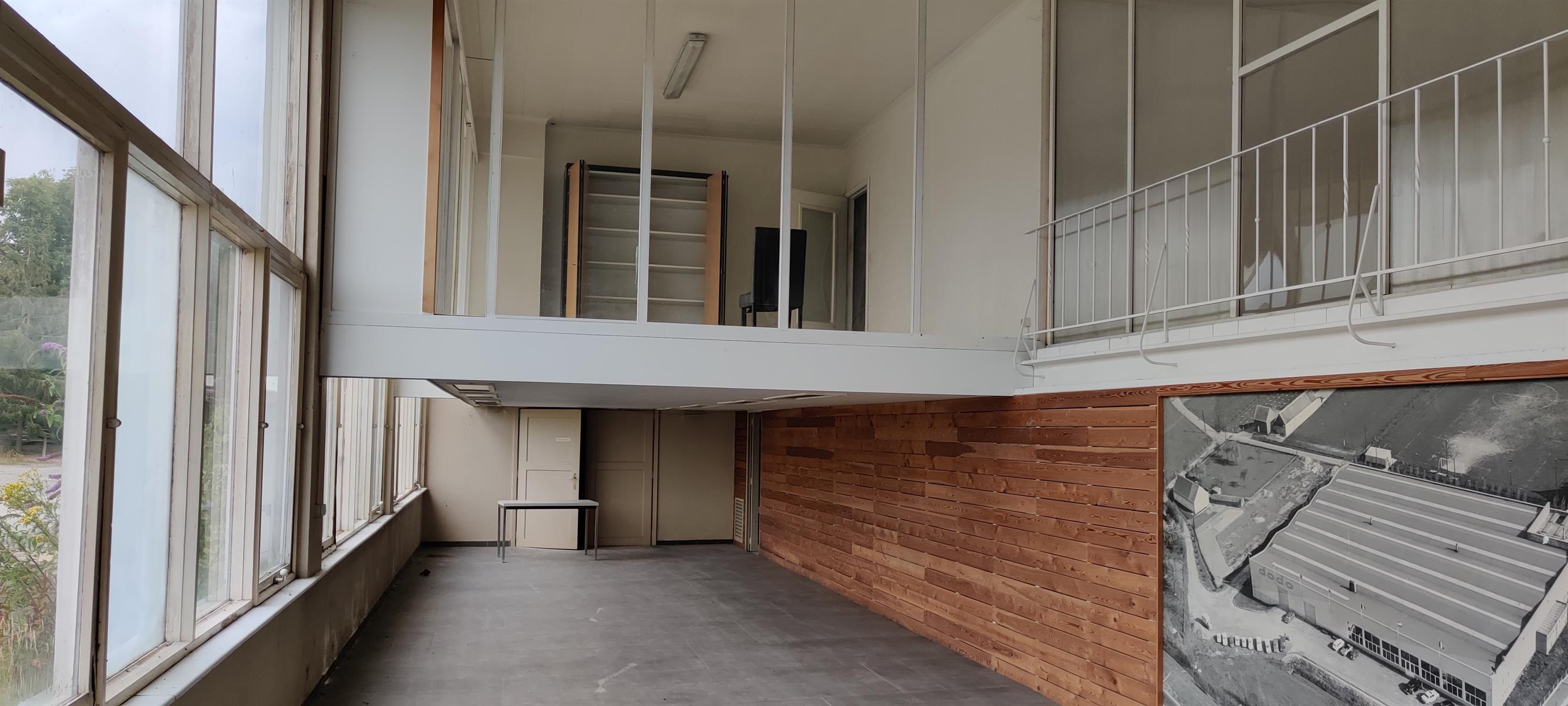 gebouw voor gemengd gebruik te huur I158 - Lumbeekstraat 38, 1700 Dilbeek Sint-Ulriks-Kapelle, België 22