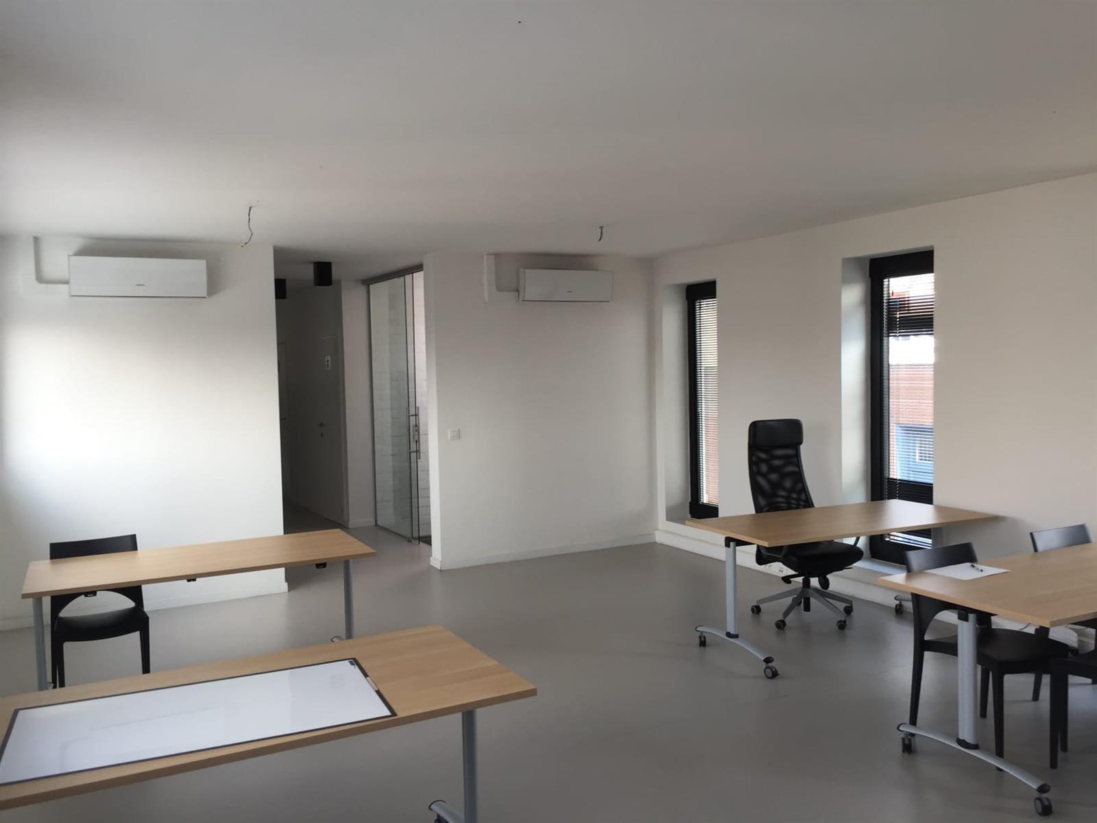 kantoor te huur K003 - Middelmolenlaan 96, 2100 Antwerpen Deurne, België 10
