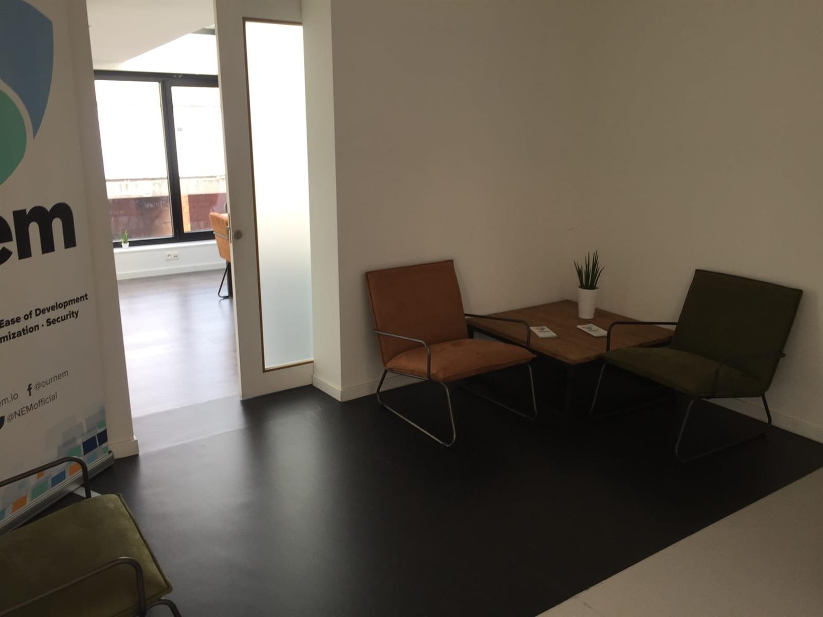 kantoor te huur K003 - Middelmolenlaan 96, 2100 Antwerpen Deurne, België 15