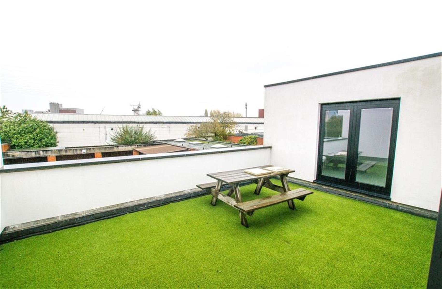 kantoor te huur K003 - Middelmolenlaan 96, 2100 Antwerpen Deurne, België 7