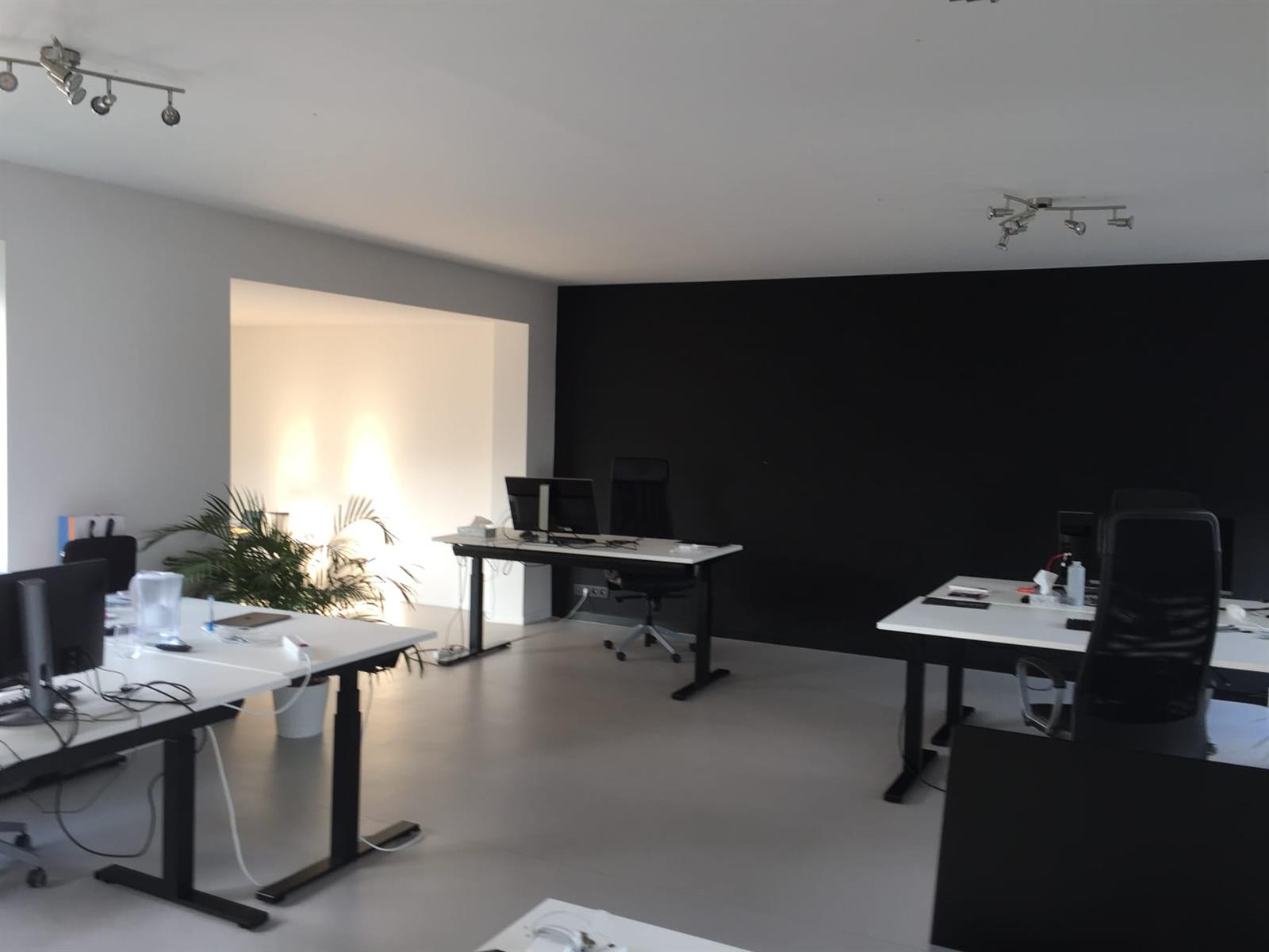 kantoor te huur K003 - Middelmolenlaan 96, 2100 Antwerpen Deurne, België 13