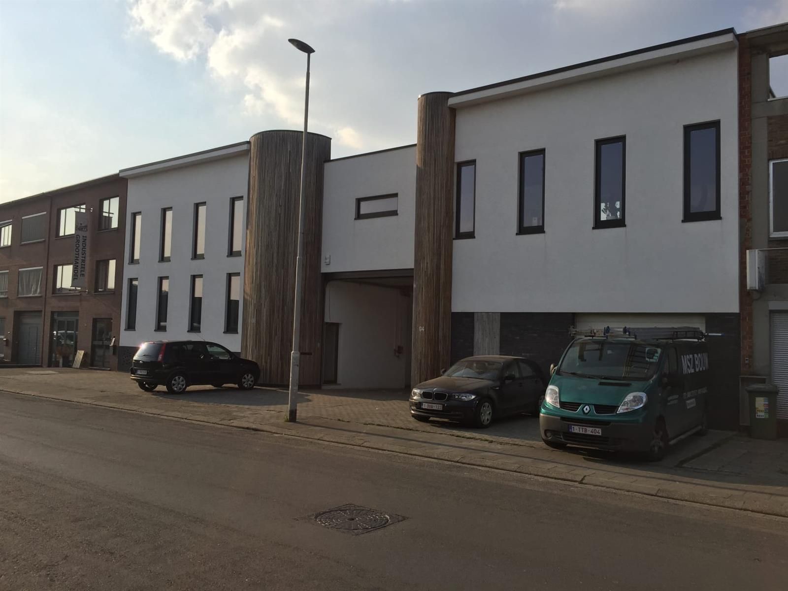 kantoor te huur K003 - Middelmolenlaan 96, 2100 Antwerpen Deurne, België 18