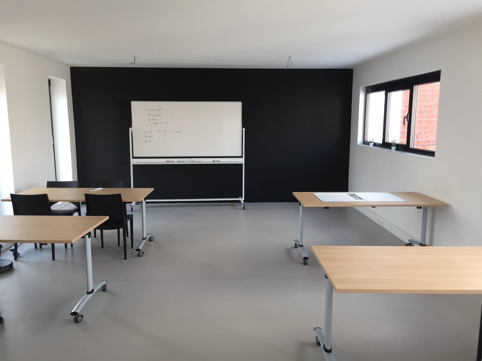 kantoor te huur K003 - Middelmolenlaan 96, 2100 Antwerpen Deurne, België 11