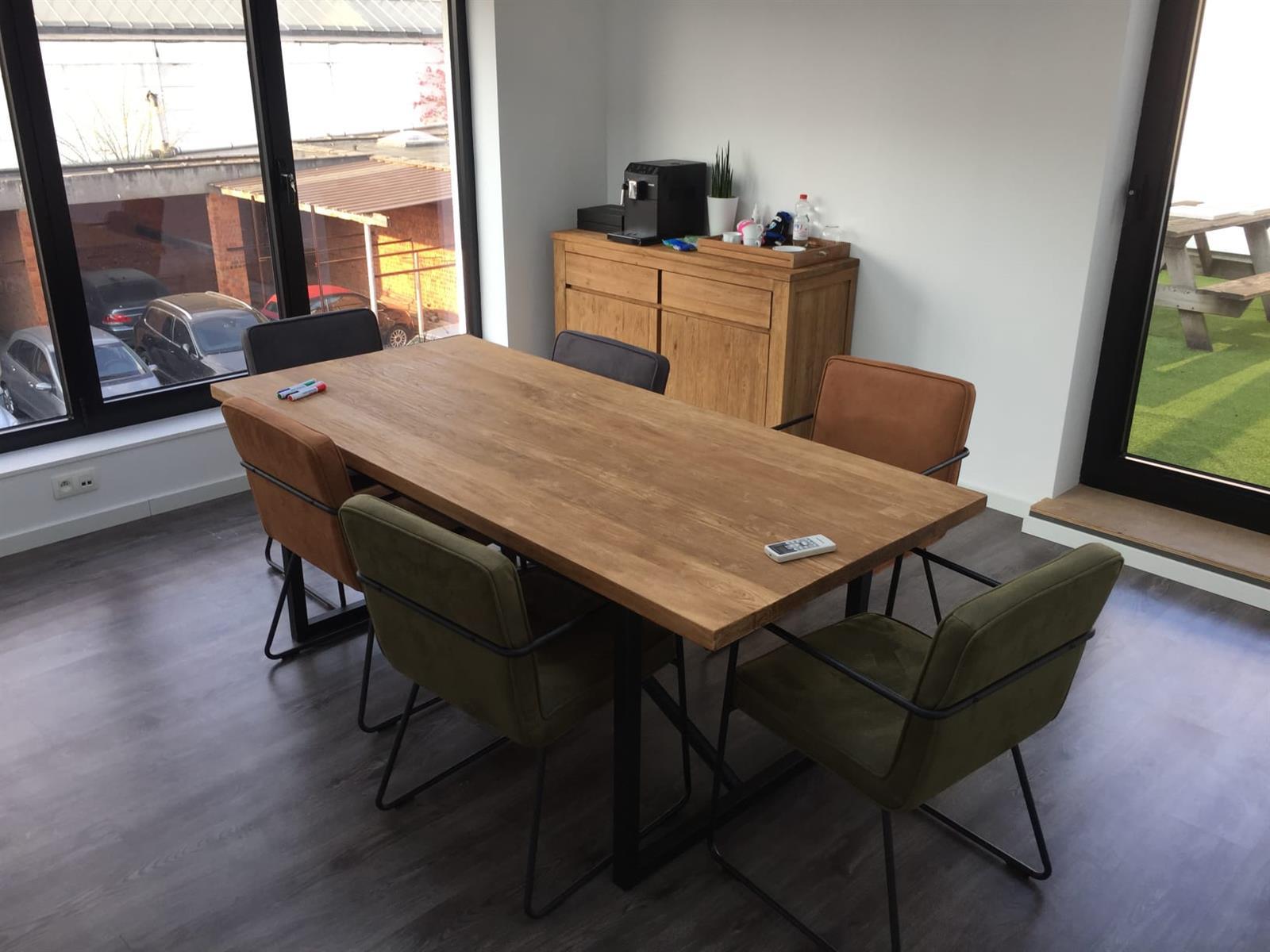 kantoor te huur K003 - Middelmolenlaan 96, 2100 Antwerpen Deurne, België 14