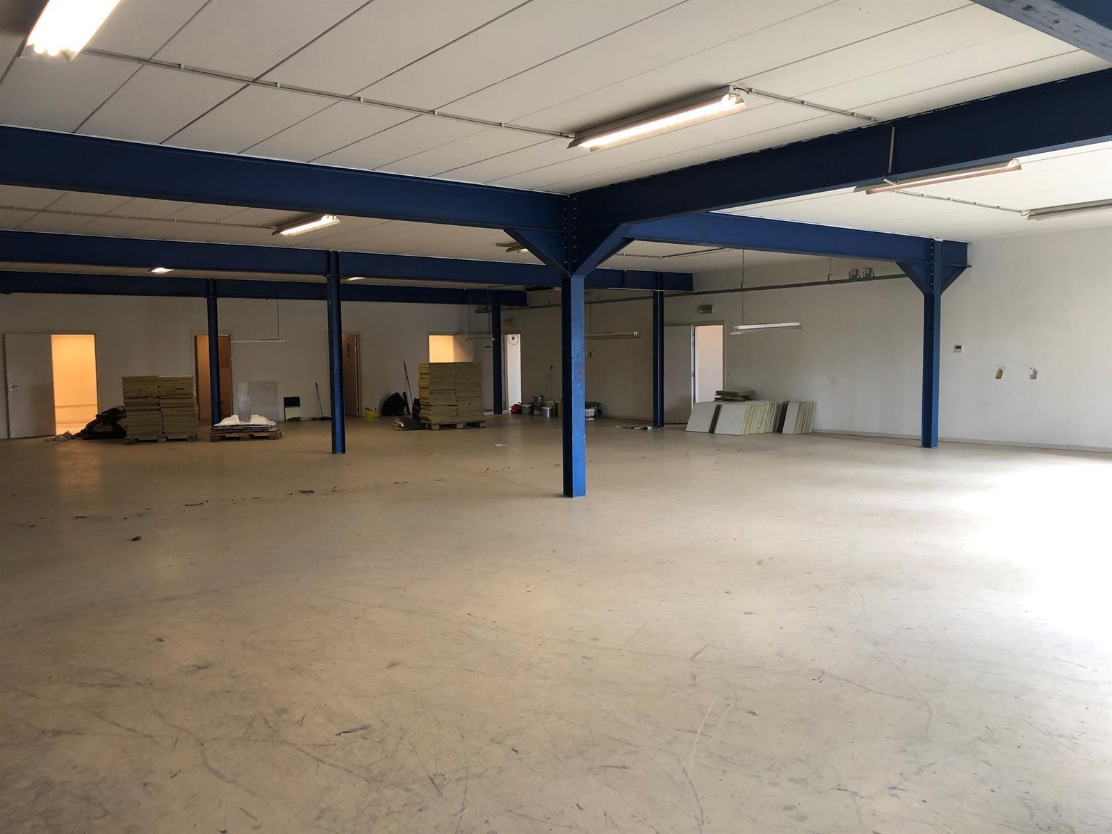industrieel gebouw te huur I161 - Wijnegembaan 2, 2900 Schoten, België 2