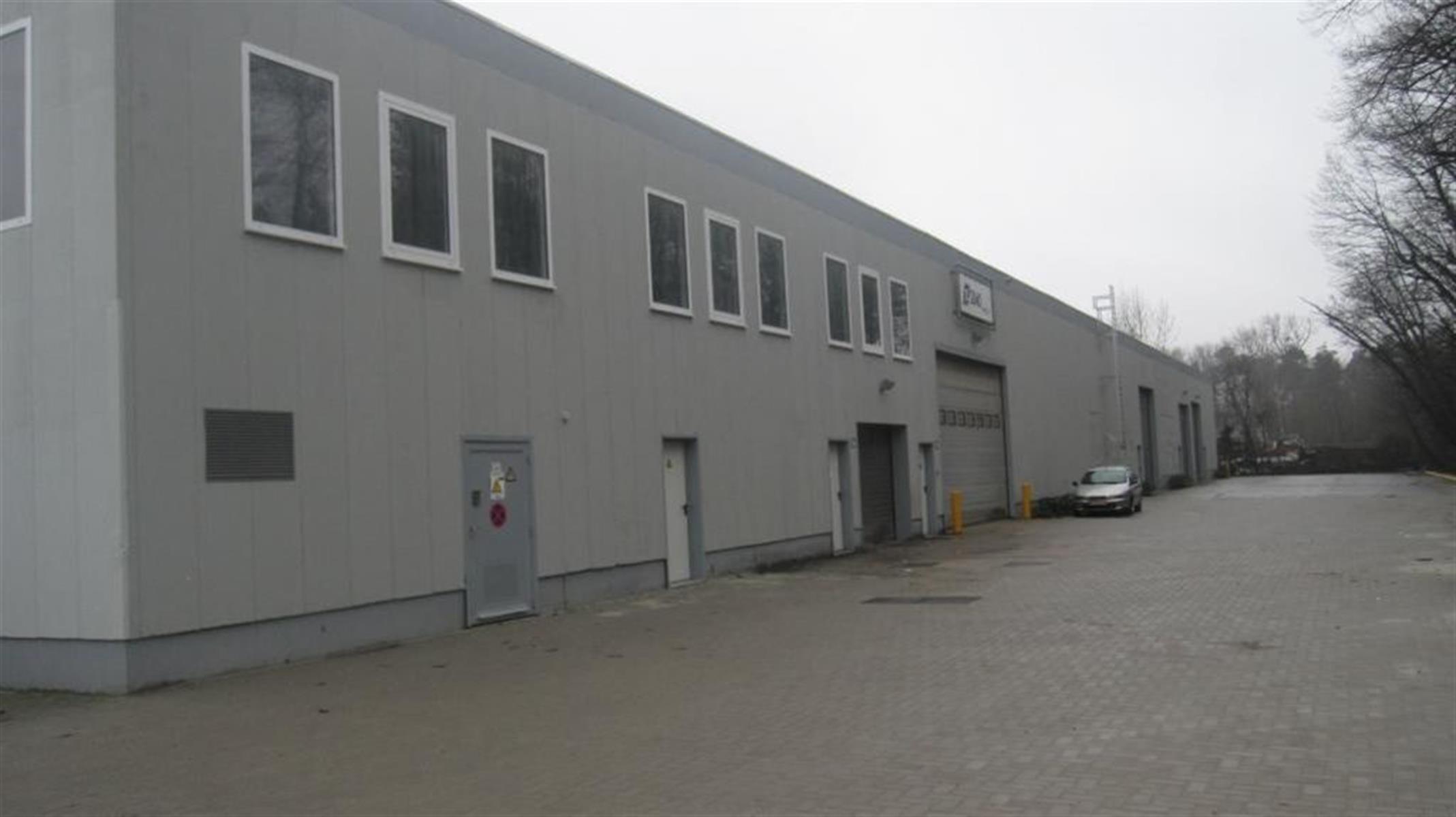 industrieel gebouw te huur I161 - Wijnegembaan 2, 2900 Schoten, België 4