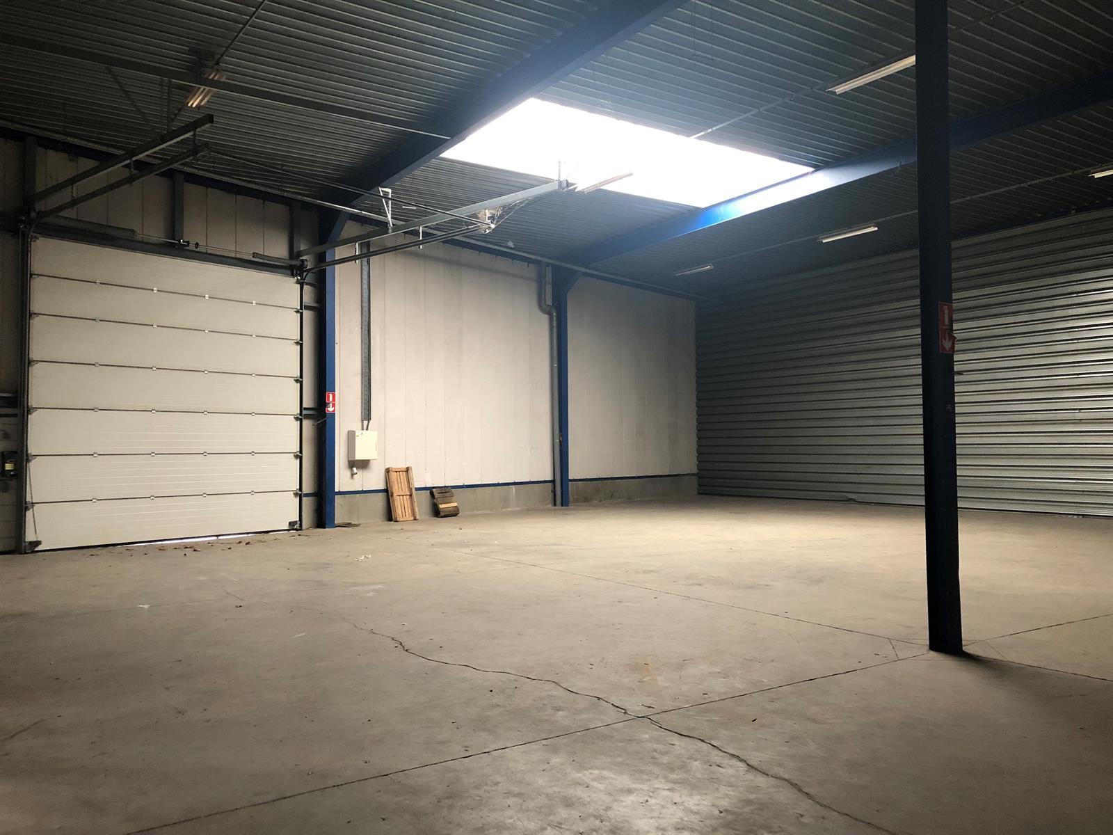 industrieel gebouw te huur I161 - Wijnegembaan 2, 2900 Schoten, België 3