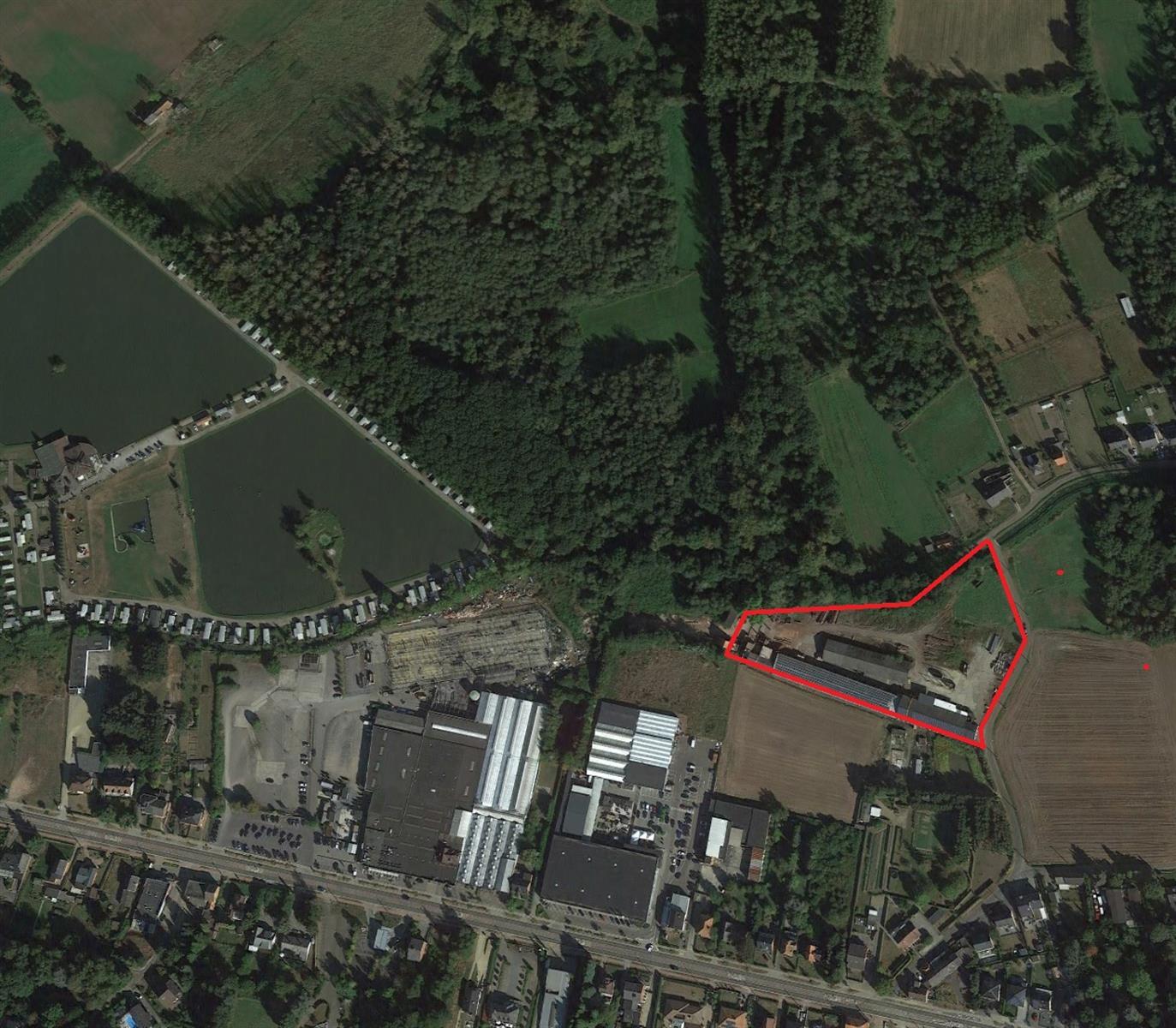 KMO-unit te koop Unit B11 - Mottestraat , 3200 Aarschot, België 6